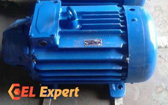 Электромотор для крана, крановый электродвигатель