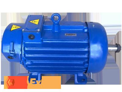 Двигатель МТН для кранов