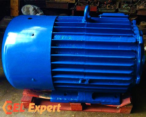 Электродвигатель 4АМ 315М2 ( 200/3000 )