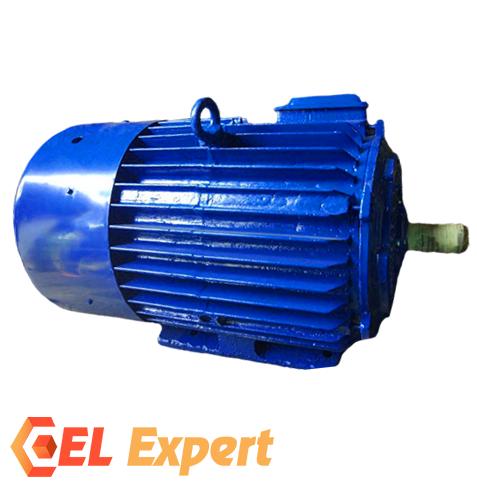 Электродвигатель 200 кВт/3000 об.мин - 4АМ 315М2