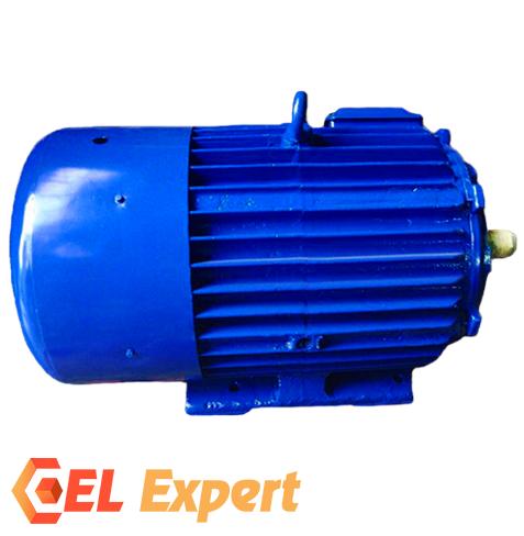 Электродвигатель 4АМ 315М2 (200 кВт 3000об/мин)