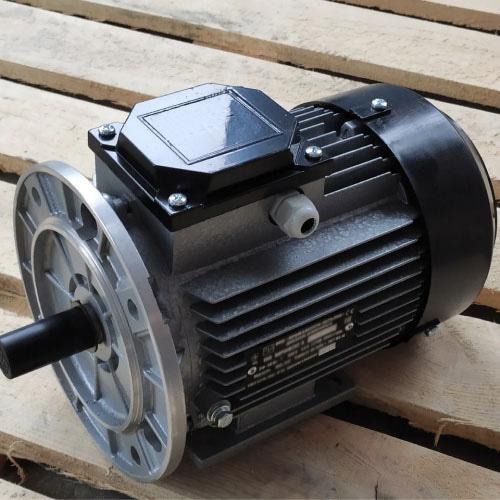Электродвигатель АИР132 с паспортом производителя